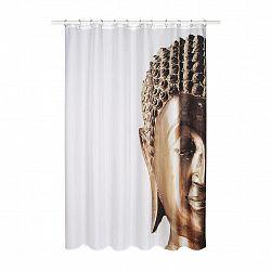 Záves Do Sprchovacieho Kúta Buddha