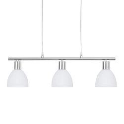 Závesná Lampa Jakob 62/110cm, 40 Watt